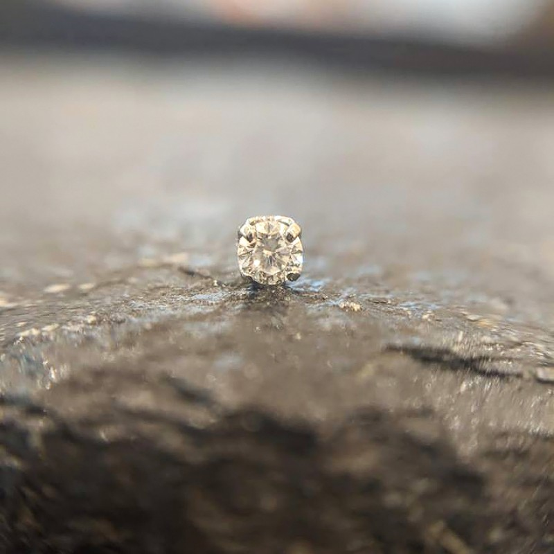 Neo Metal Diamant 2,5 mm