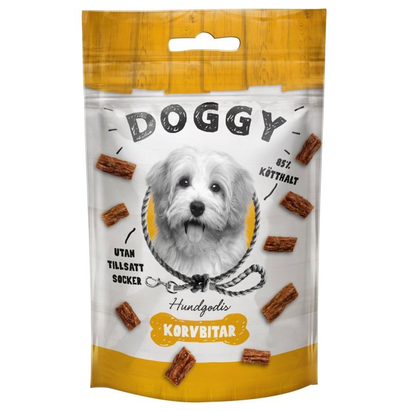 Doggy Korvbitar