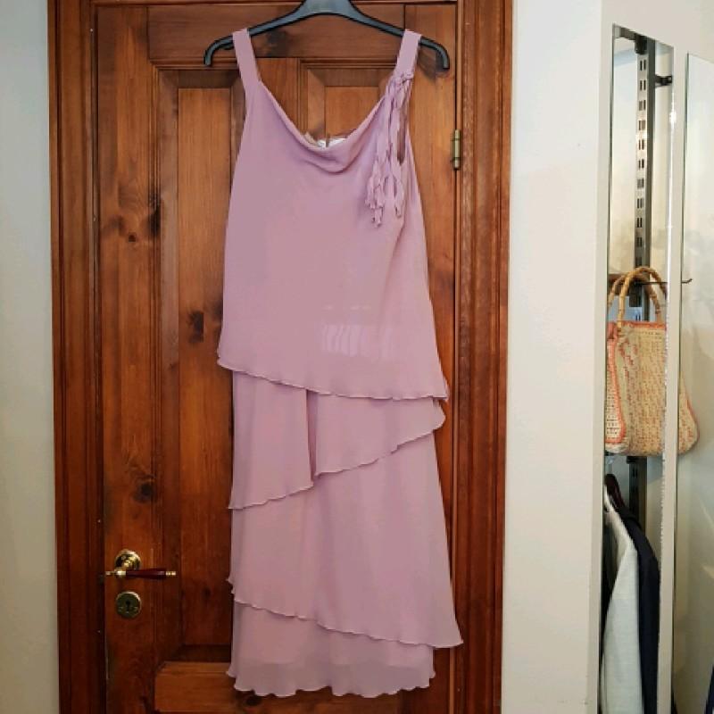 Kirsten Krogh design kjole str. m