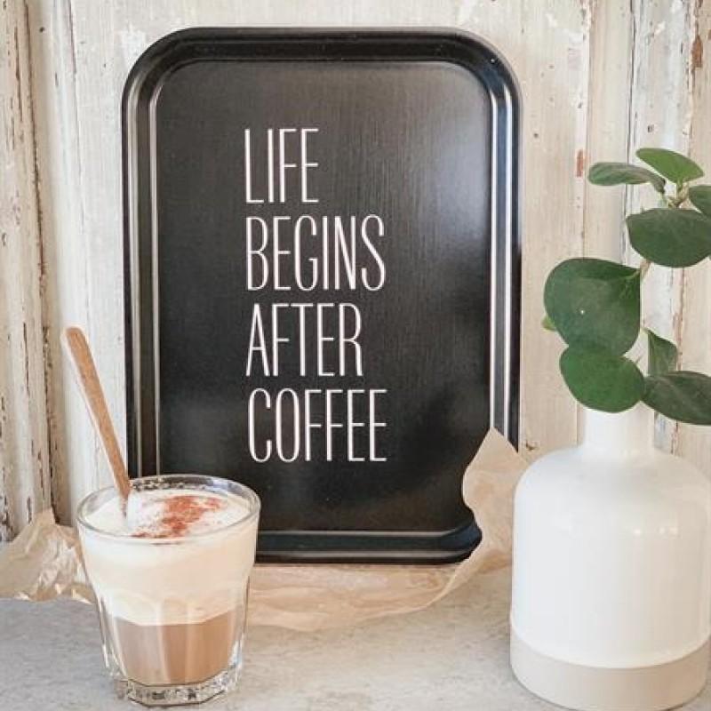 Mellow Design - Bricka Coffee