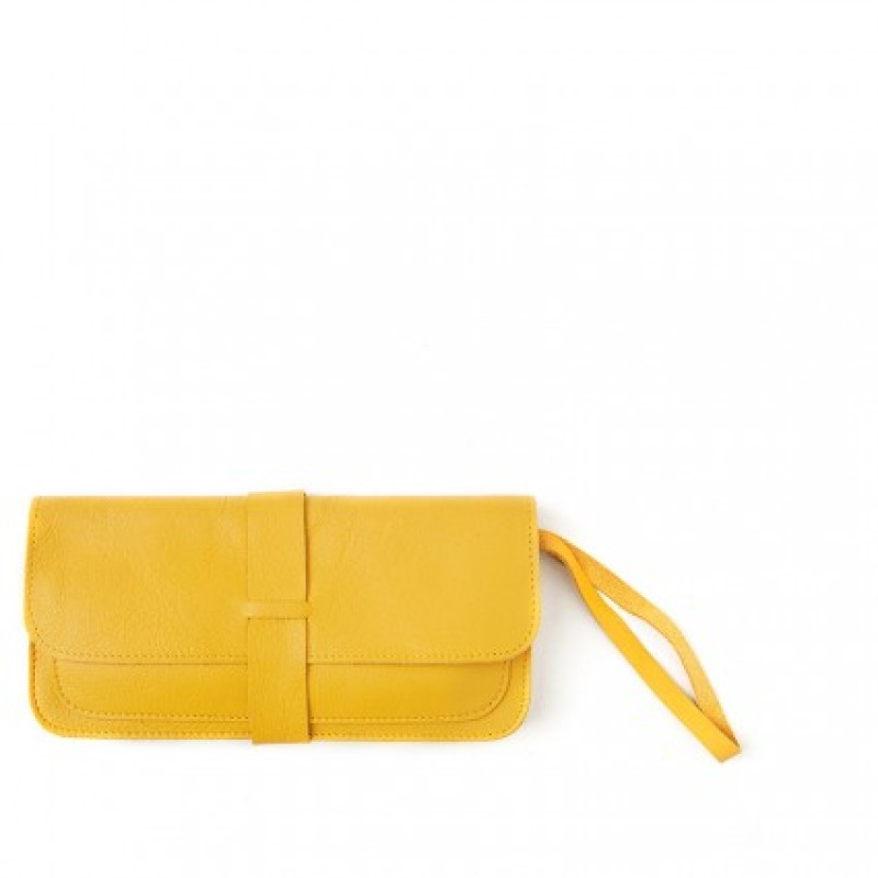 Keecie - Top Secret Clutch