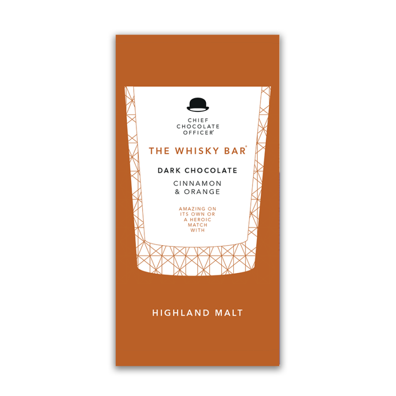 Chief Chocolate Officier - Highland