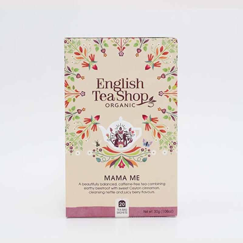 English Tea Shop - Mama Me