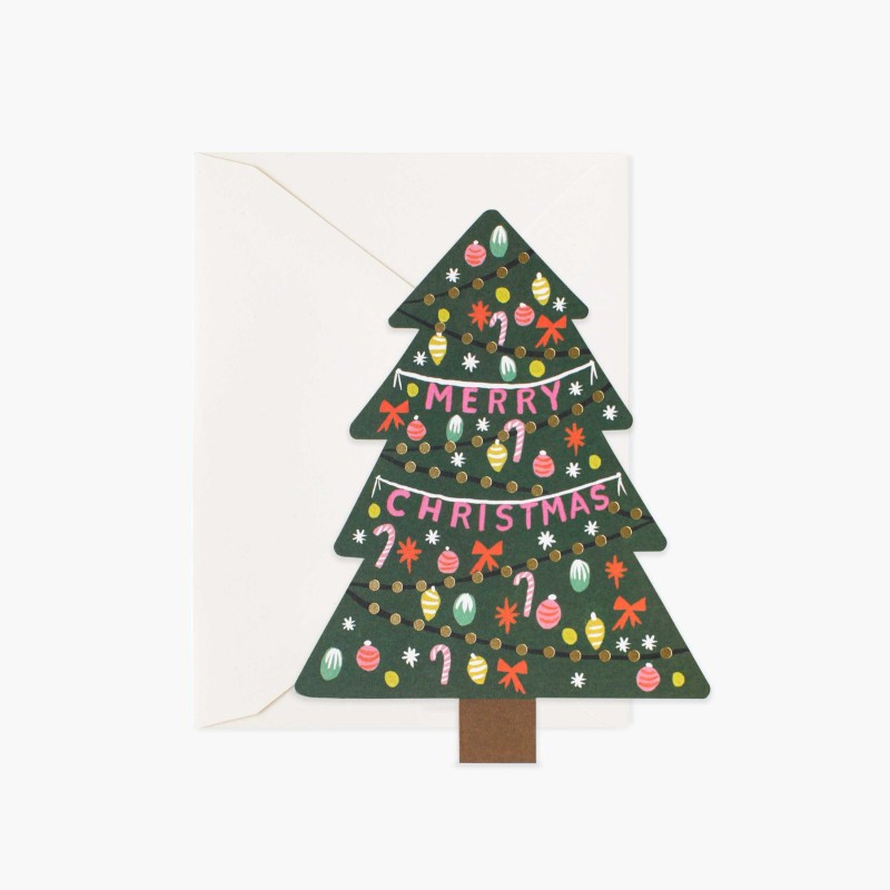 Rifle paper co - Christmas tree REA 30%
