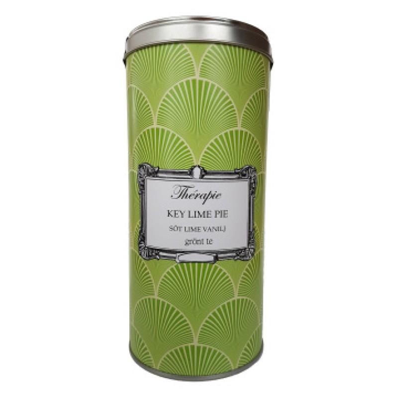 Charlie´s House Tea - Key Lime Pie