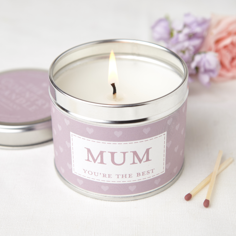 The Country Candle Company - Mum