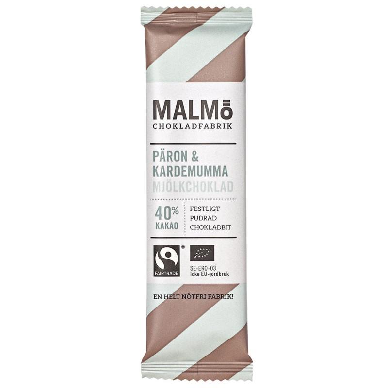 Malmö Choklad - Päron & Kardemumma