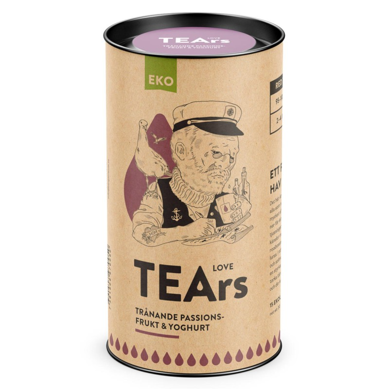 TEArs - Love