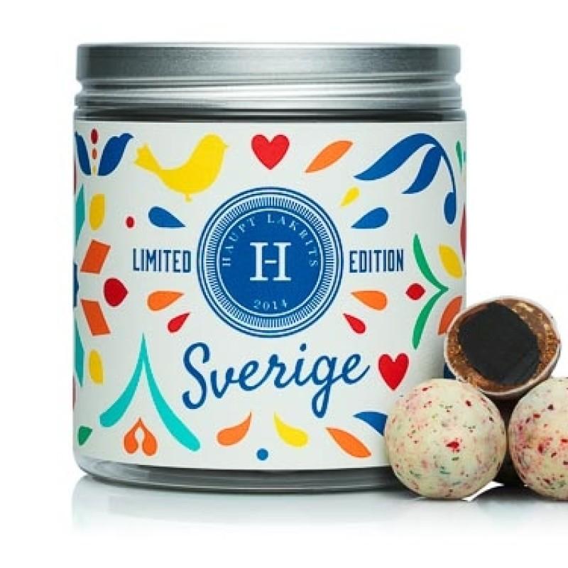 Haupt Lakrits - Sverige