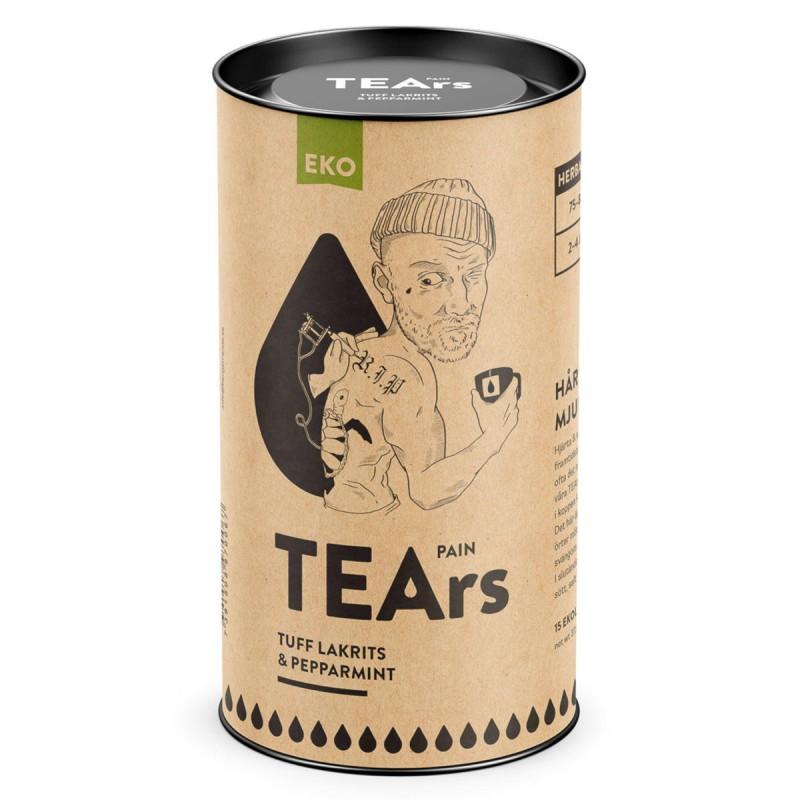 TEArs - Pain