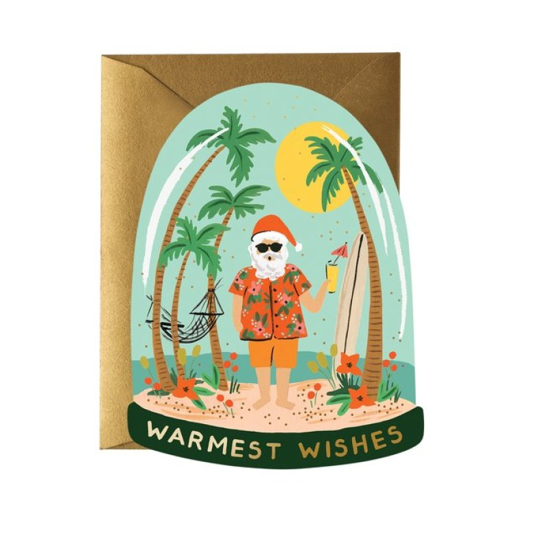 Rifle paper co - Warmest wishes REA 30%