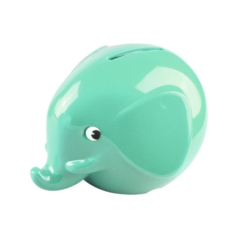 OMM Design - Sparbössa elefant liten - mint