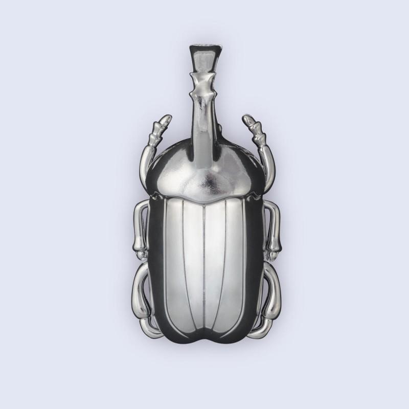 Insectum Kapsylöppnare - Silver