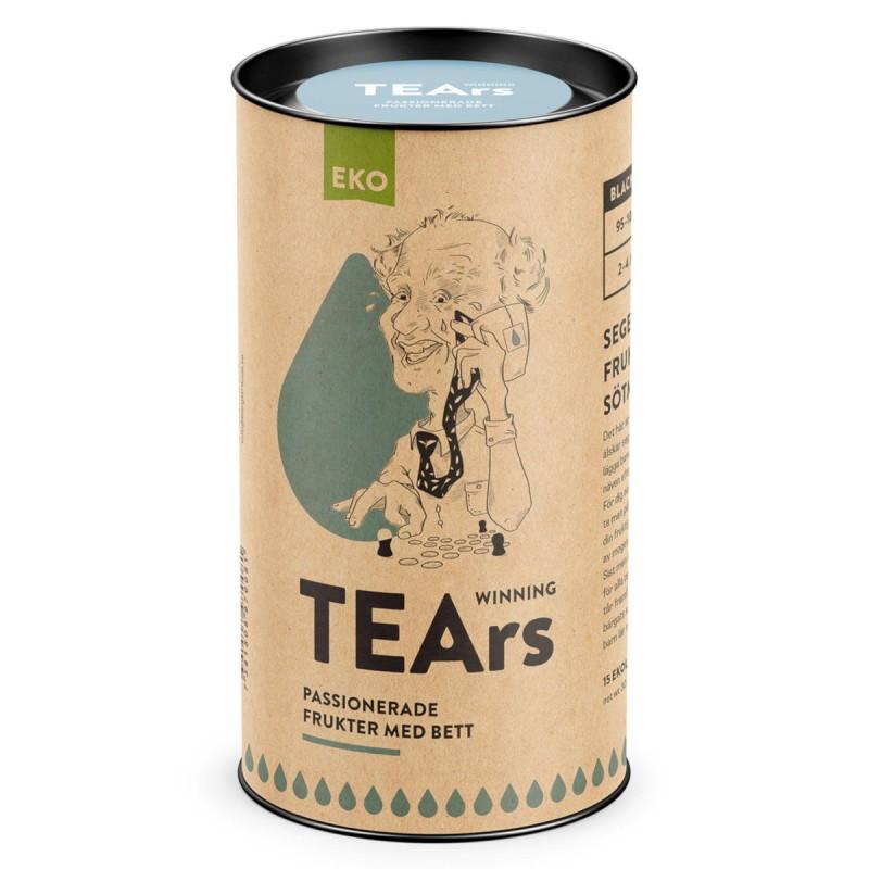 TEArs - Winning