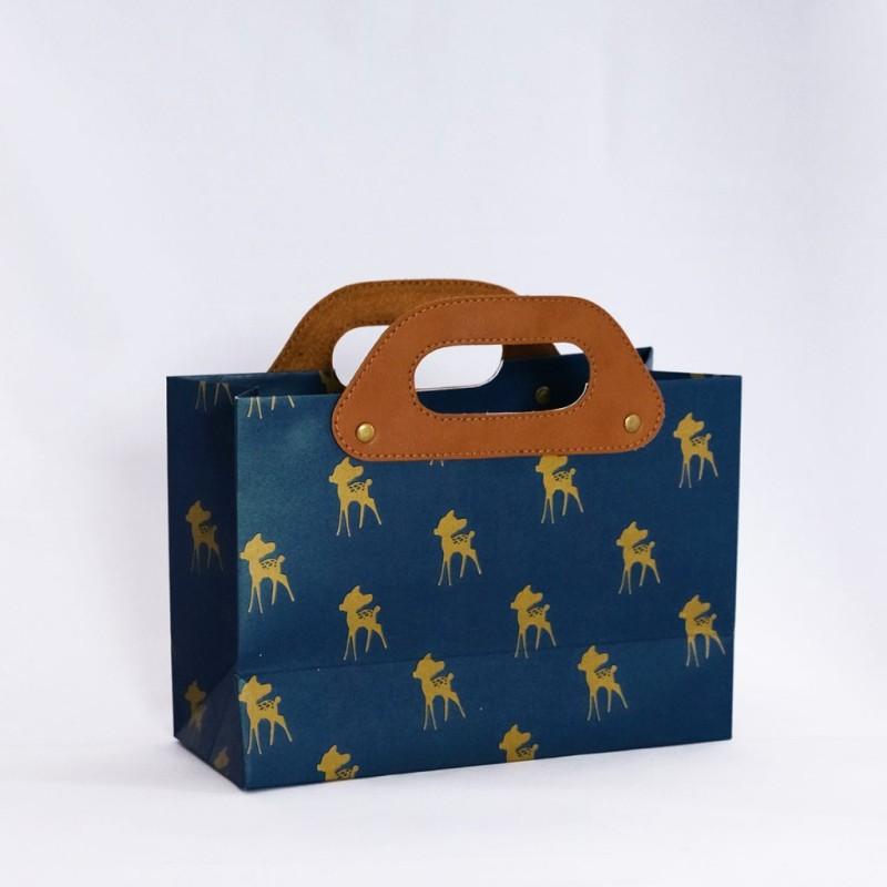 DUDE Packaging - Olika Påsar
