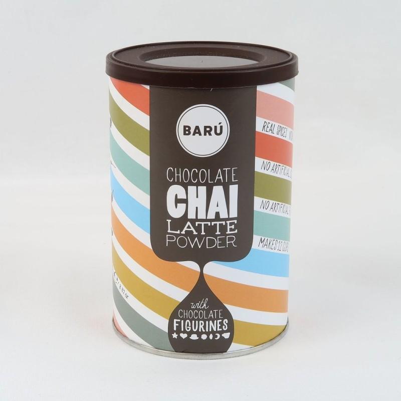 Barú - Drickchoklad Chocolate/chai