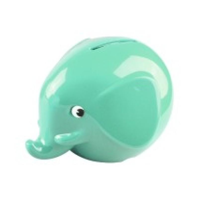 OMM Design - Sparbössa elefant STOR - Mint