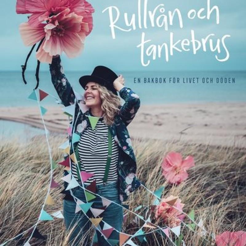 Bok - My Feldt Rullrån & Tankebrus