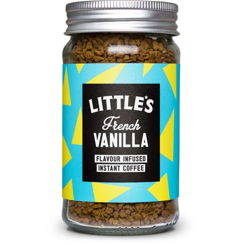 Littles Coffee - French Vanilla