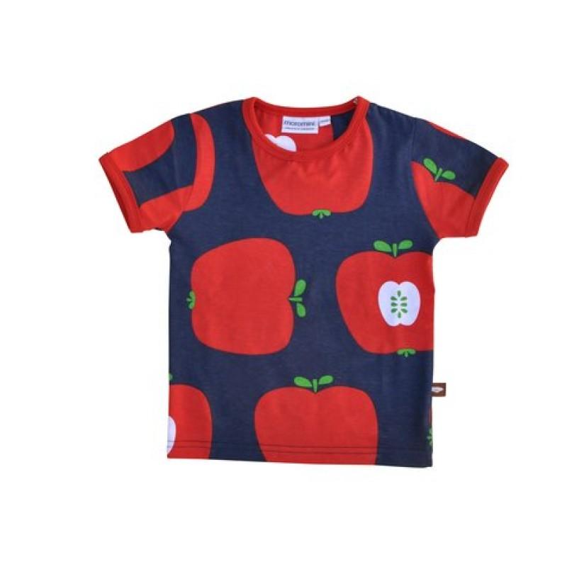 Moromini - Big Apple T- shirt 50% REA
