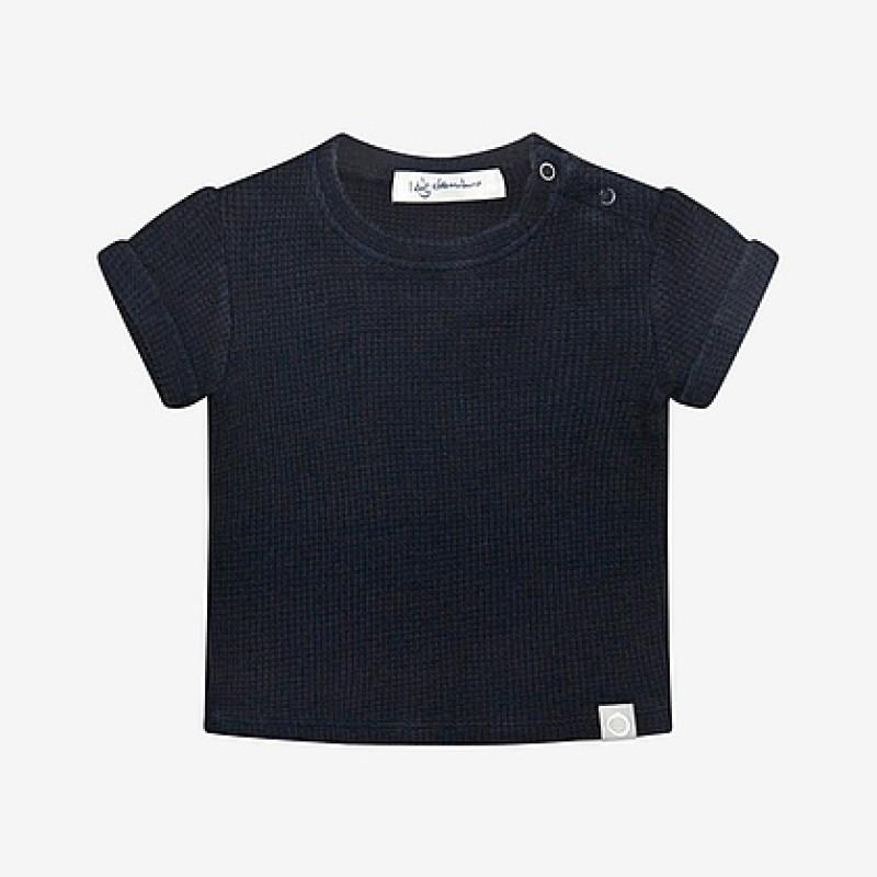 I Dig Denim - T-shirt ronin tee organic black