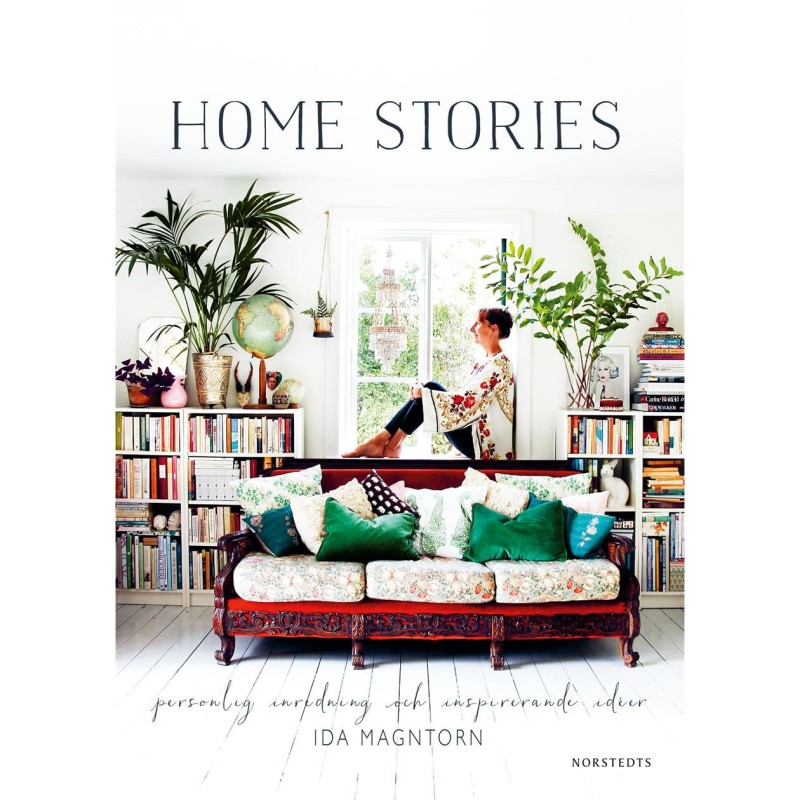 Bok - Home Stories