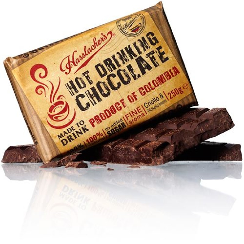 Hasslachers - Gourmet Drickchoklad