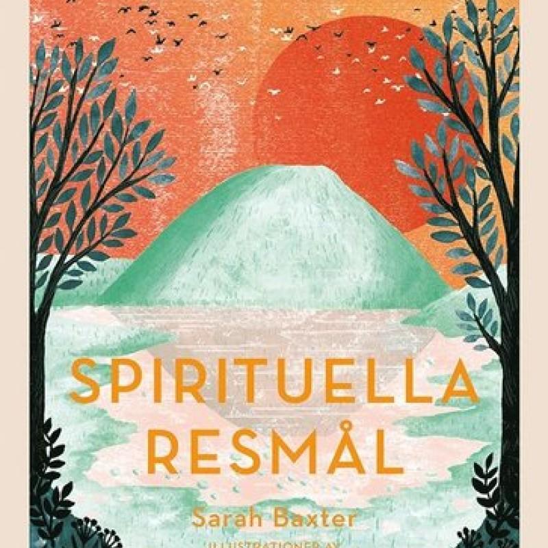 Bok - Spirituella Resmål