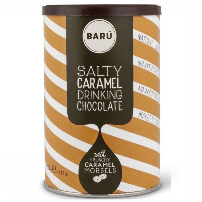 Barú - Drickchoklad Salty Caramel
