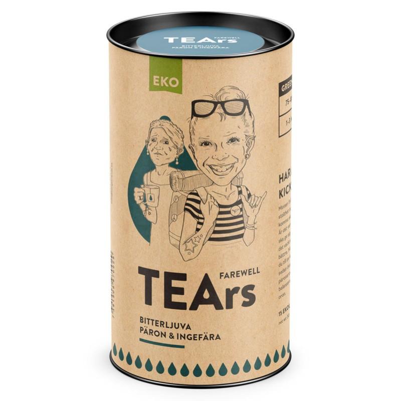 TEArs - Farewell