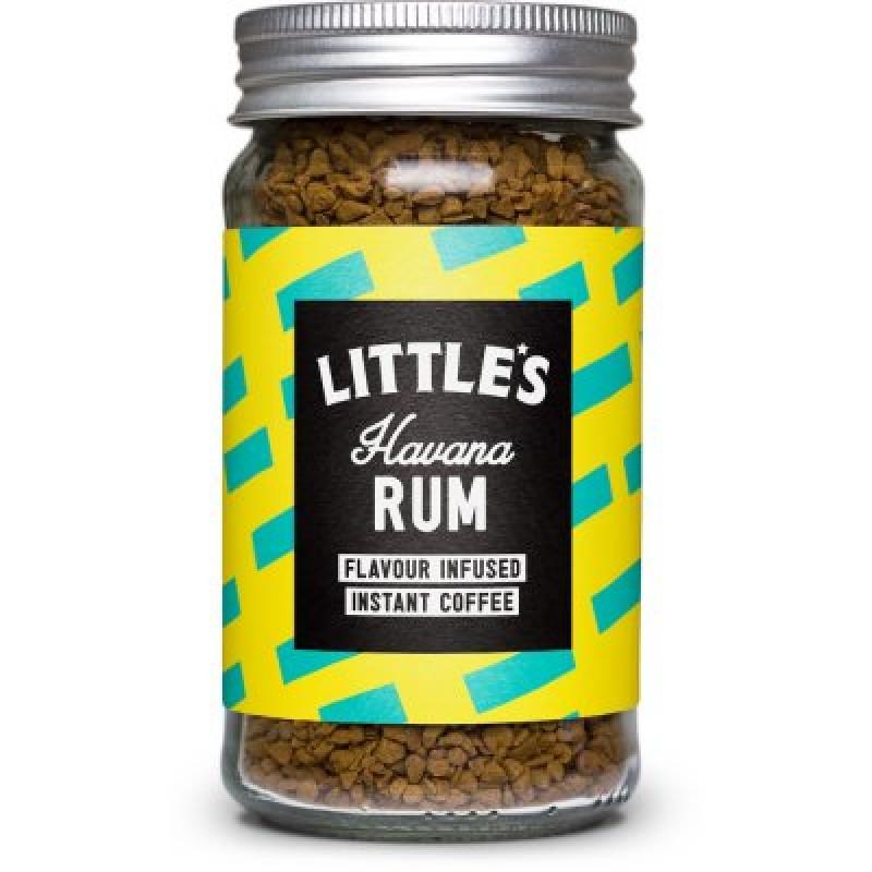 Littles Coffee - Havana Rum