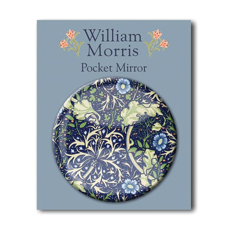 William Morris - Fickspegel