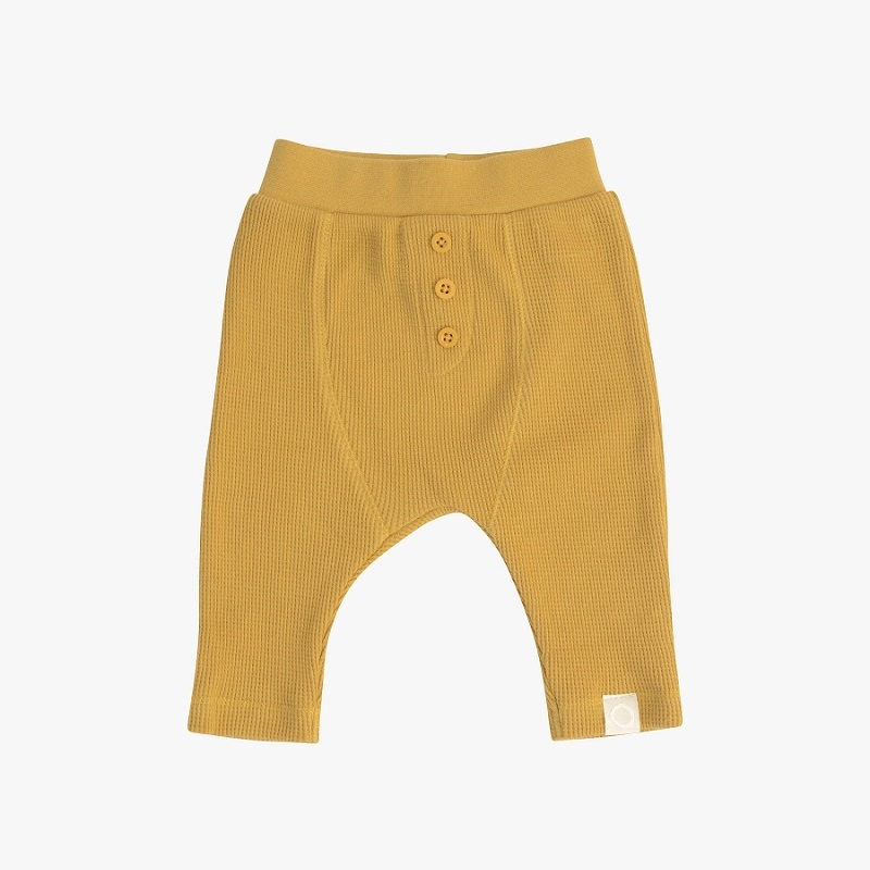 I Dig Denim - Ly Pants Yellow REA 50%