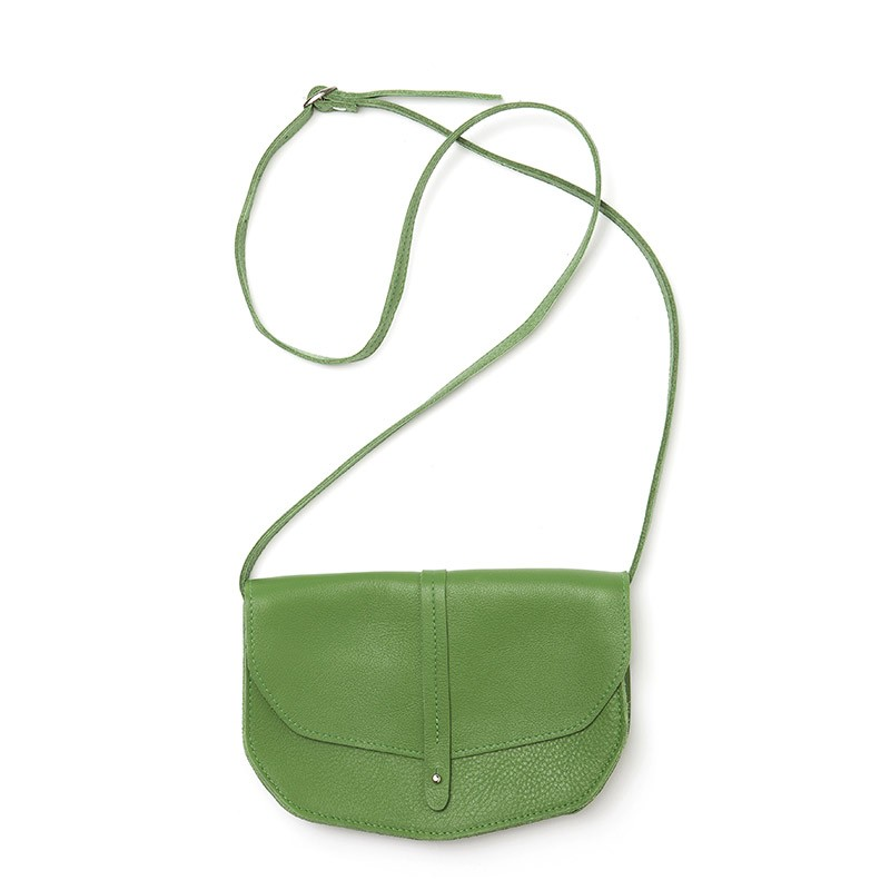Keecie - Move Mountains Bag Fresh Green