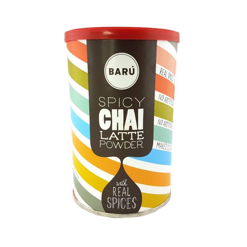 Barú - Spicy Chai Latte Pulver