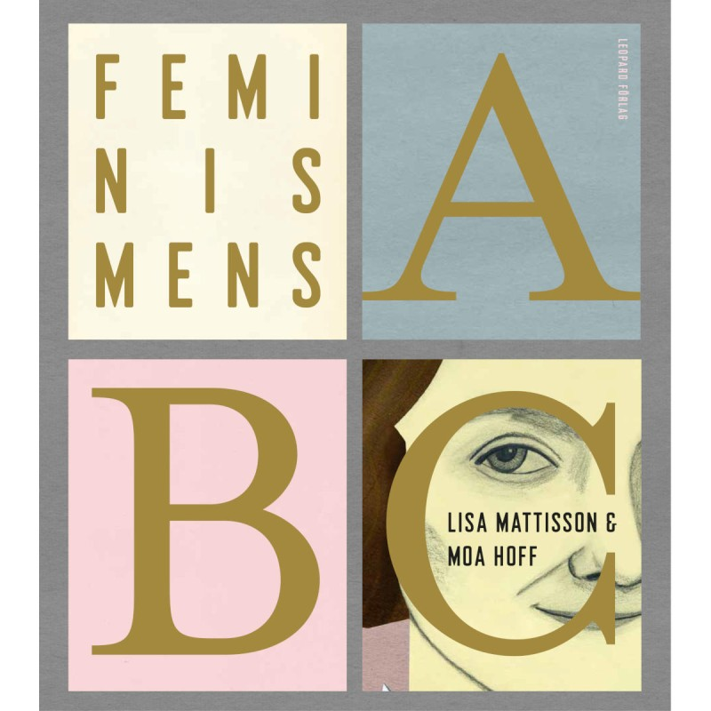 Bok - Feminismens ABC