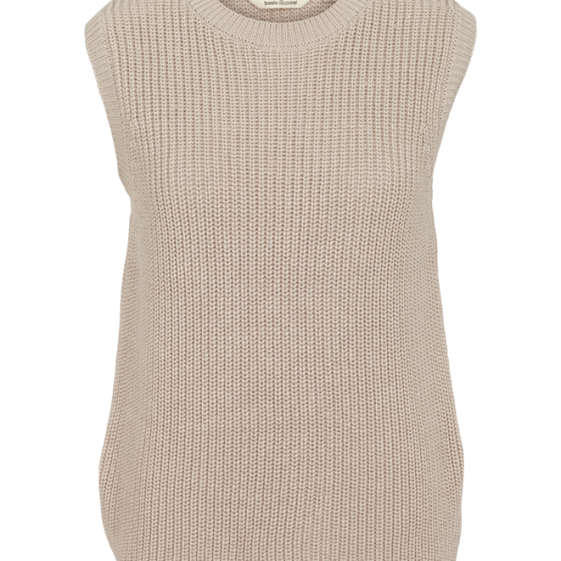 Basic Apparel - Sweety Vest Organic