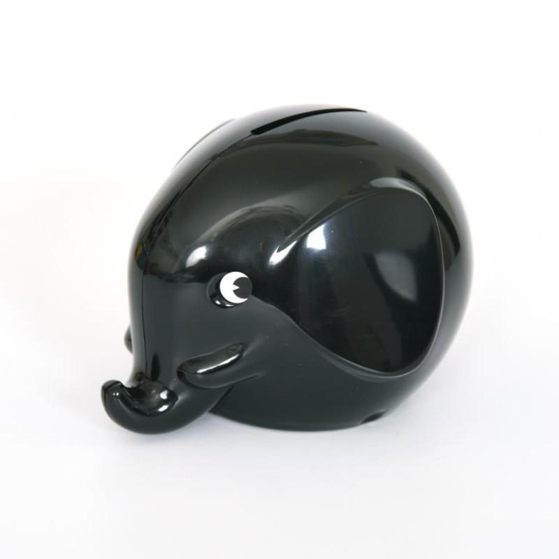 OMM Design - Sparbössa elefant liten - svart