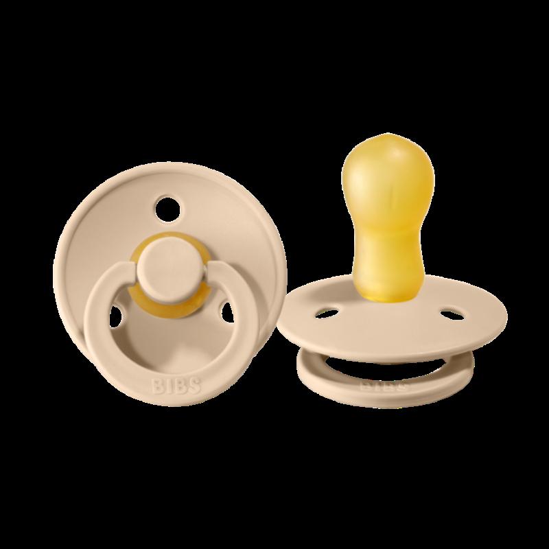 BIBS Napp - Vanilla size 1