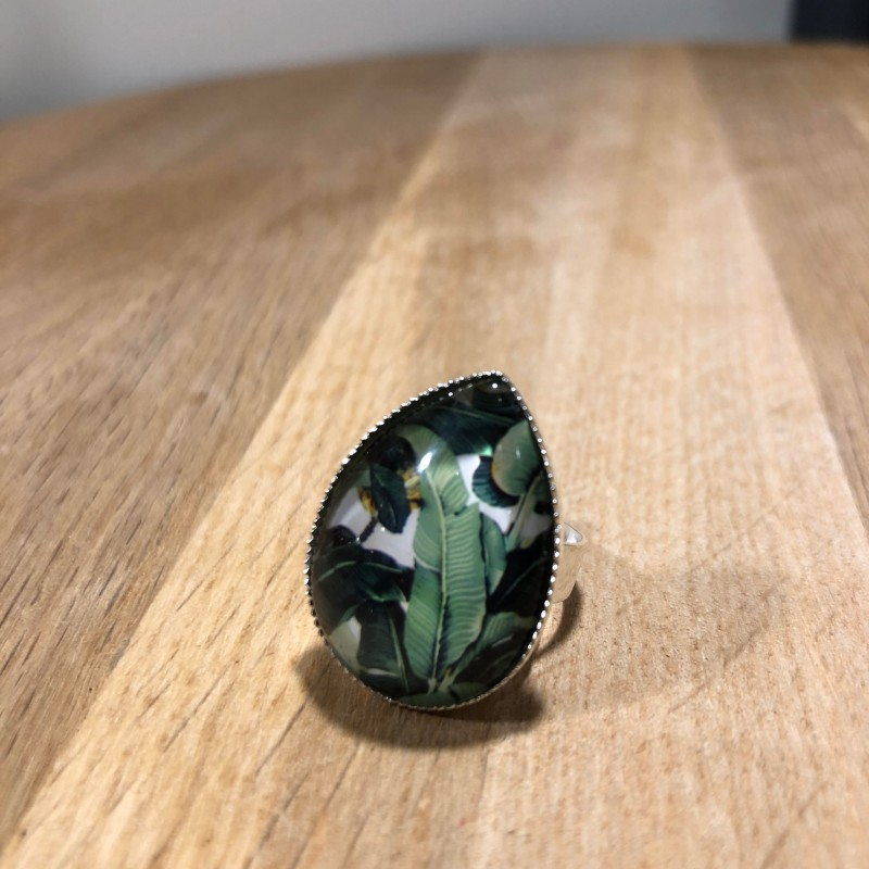 BonnieDeluxe - Ring Gröna Löv