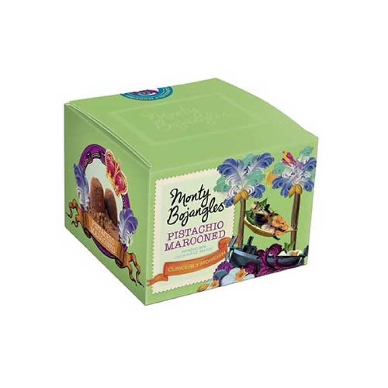 Monty Bojangles - Chokladtryfflar