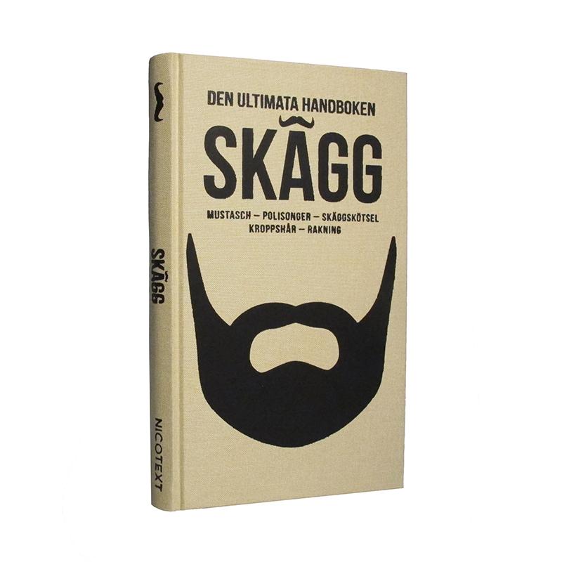Bok - Skägg