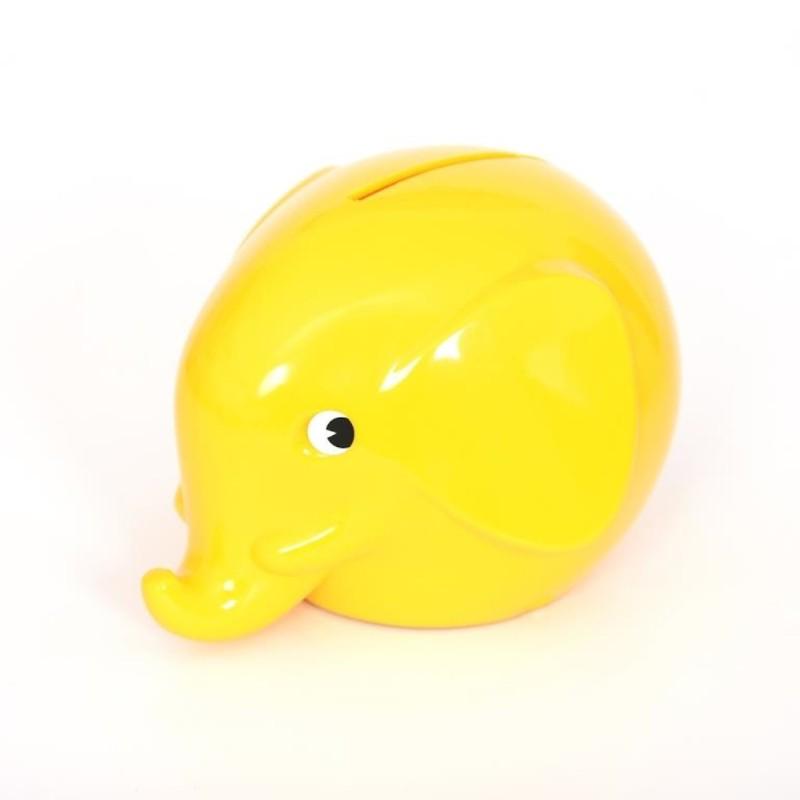 OMM Design - Sparbössa elefant liten - gul