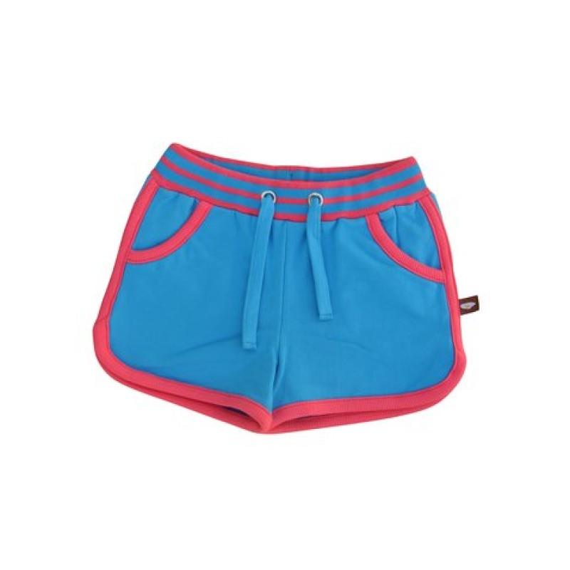 Moromini - Shorts Turkos/Rosa 50% REA