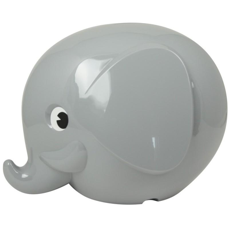 OMM Design - Sparbössa elefant liten - grå