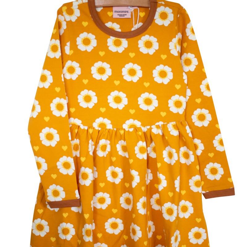 Moromini - 70s Flower Dress