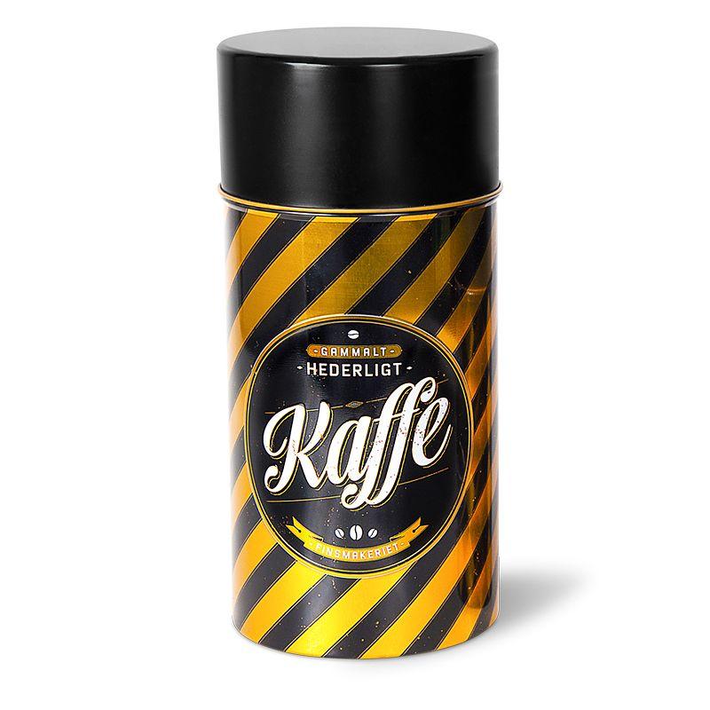Finsmakeriet - Kaffe
