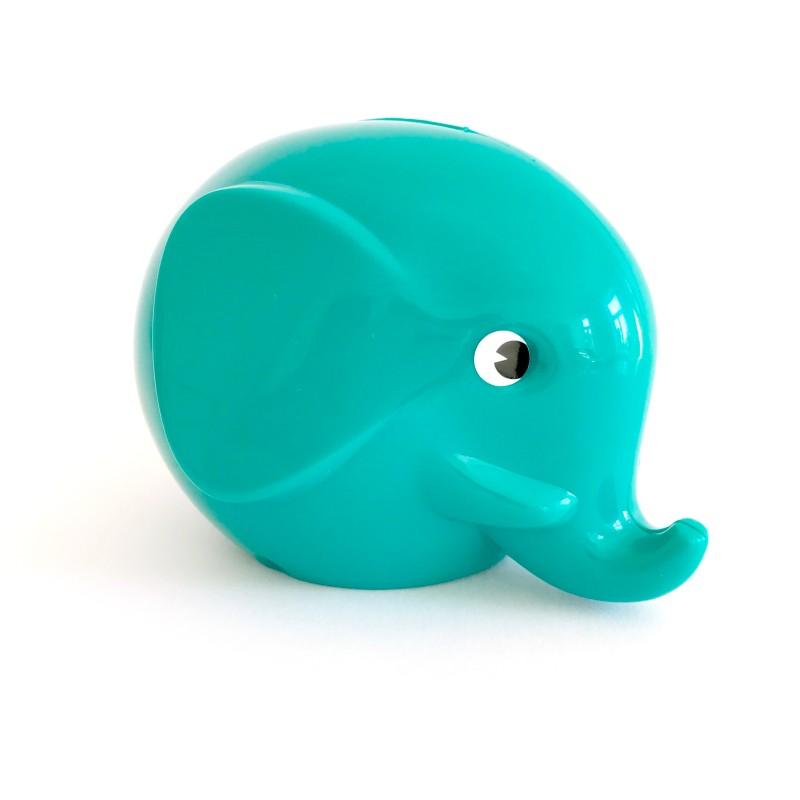 OMM Design - Sparbössa elefant liten - emerald