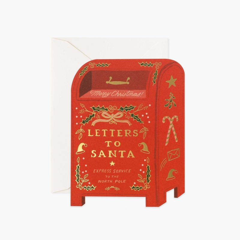 Rifle paper co - Letters to santa REA 30%