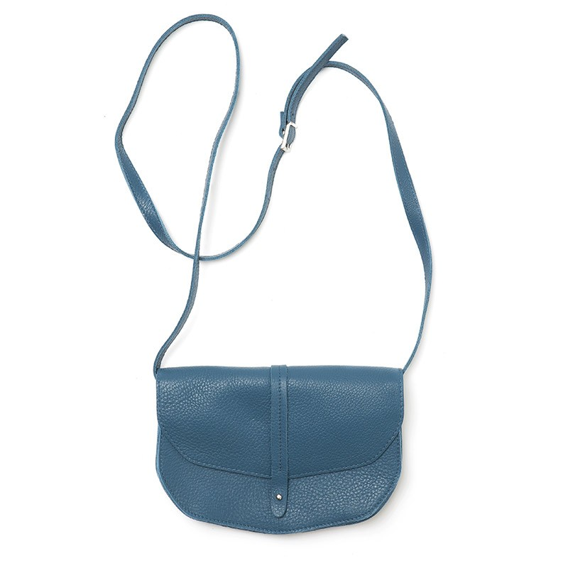 Keecie - Move Mountains Bag Faded Blue